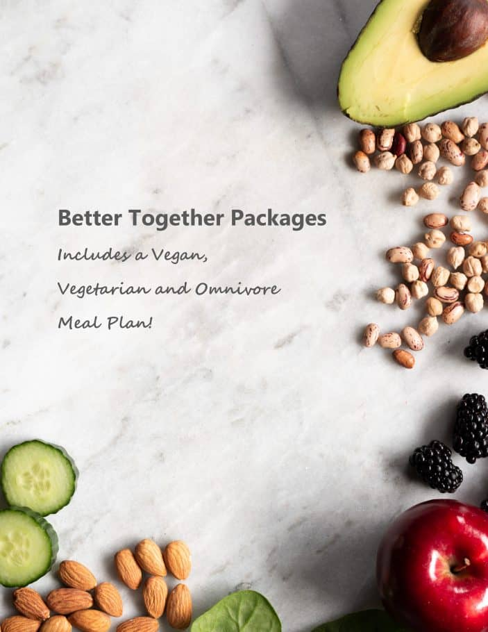 Better Together Packages