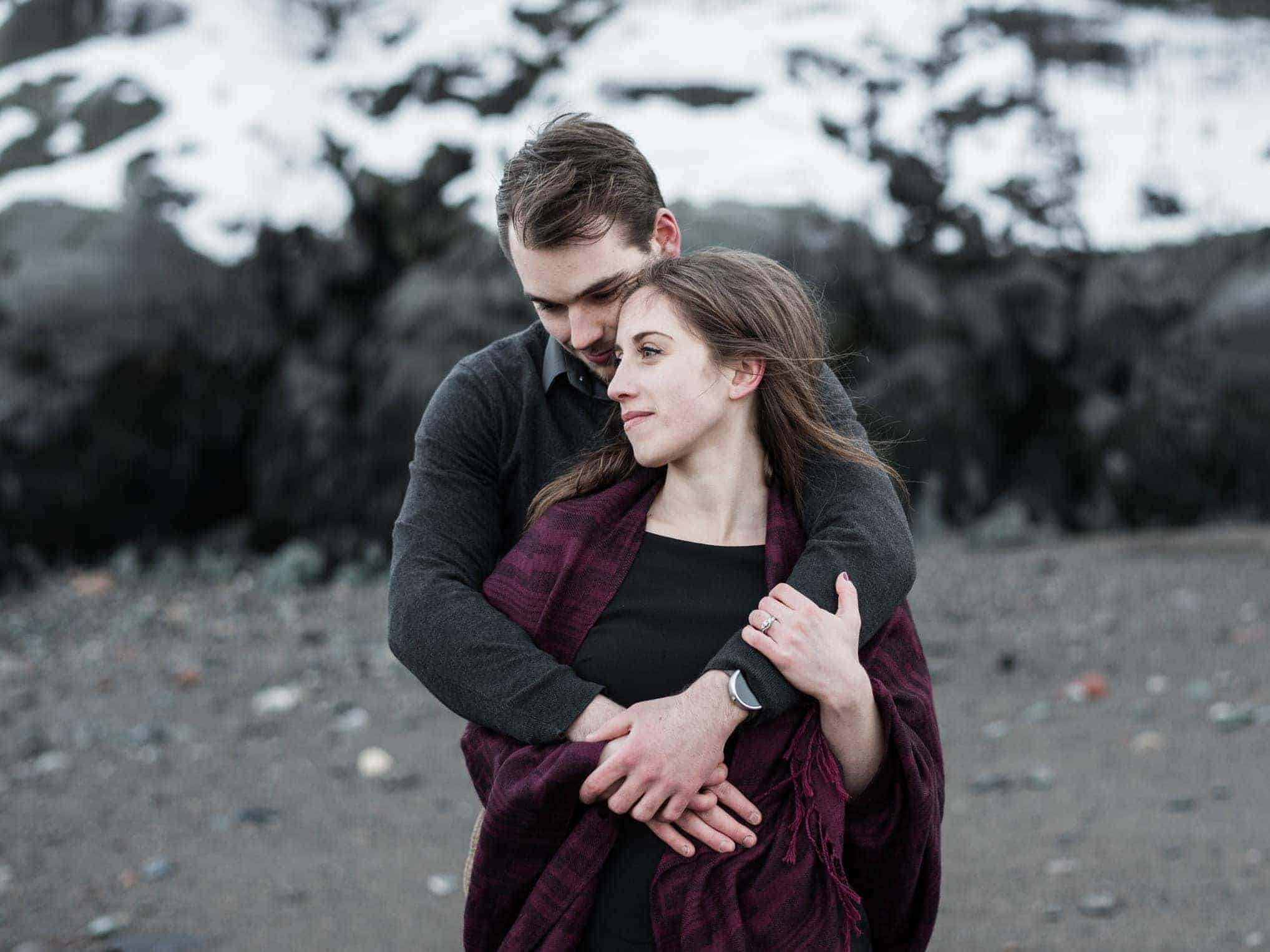 Our Engagement Photos - Part One