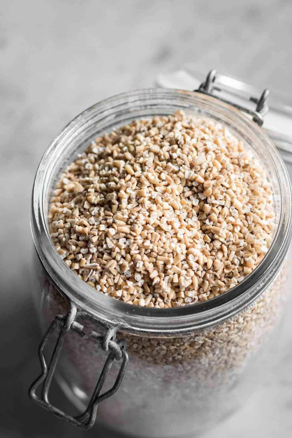 How to Cook Steel-Cut Oats in the Instant Pot