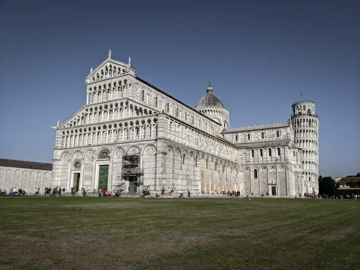 Tuscany Road Trip -Pisa