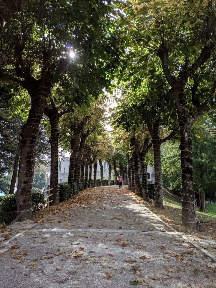 Tuscany Road Trip - Montepulciano