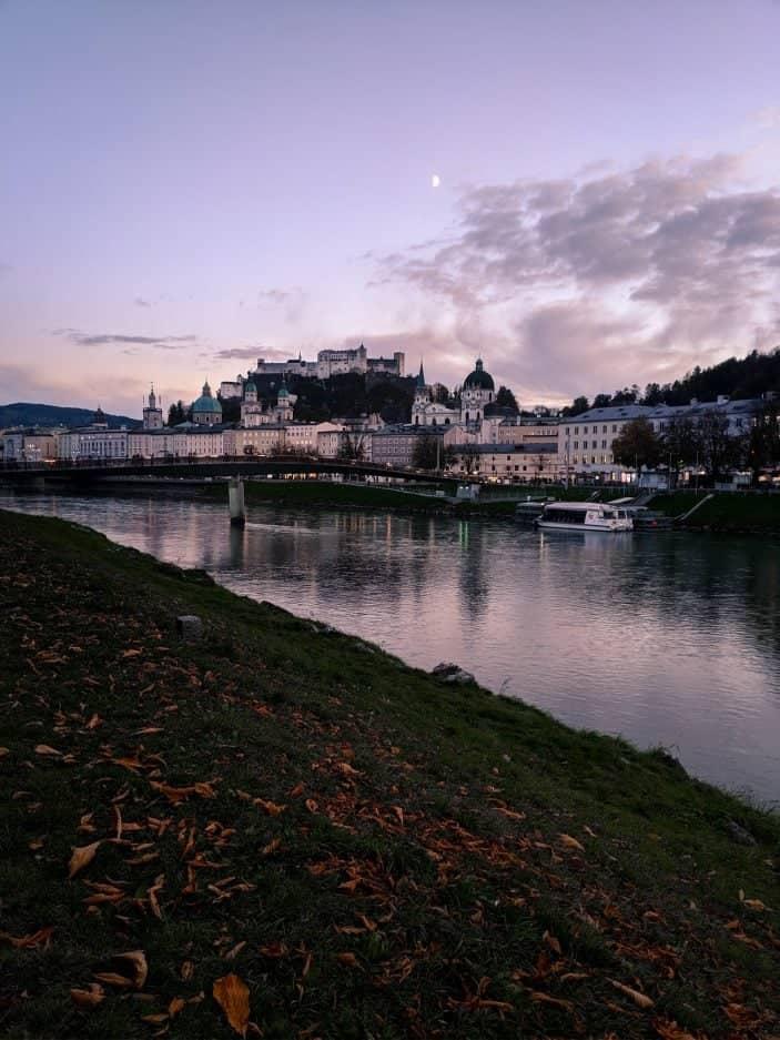 1 Week in Austria | Salzburg