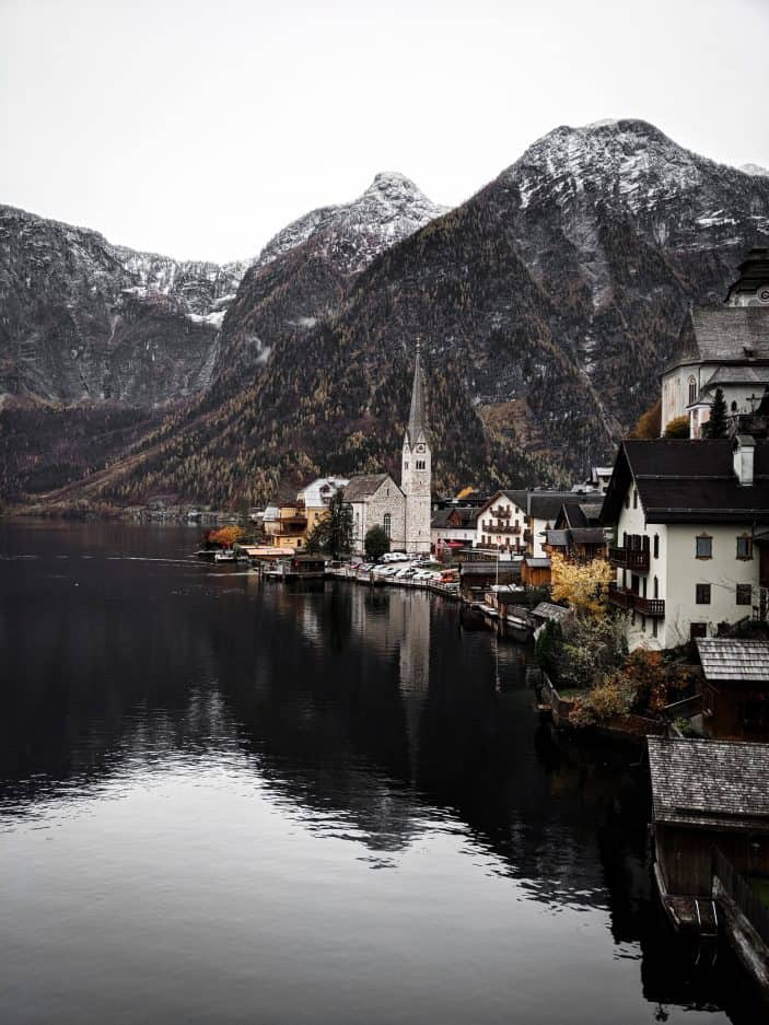 1 Week in Austria - Hallstatt