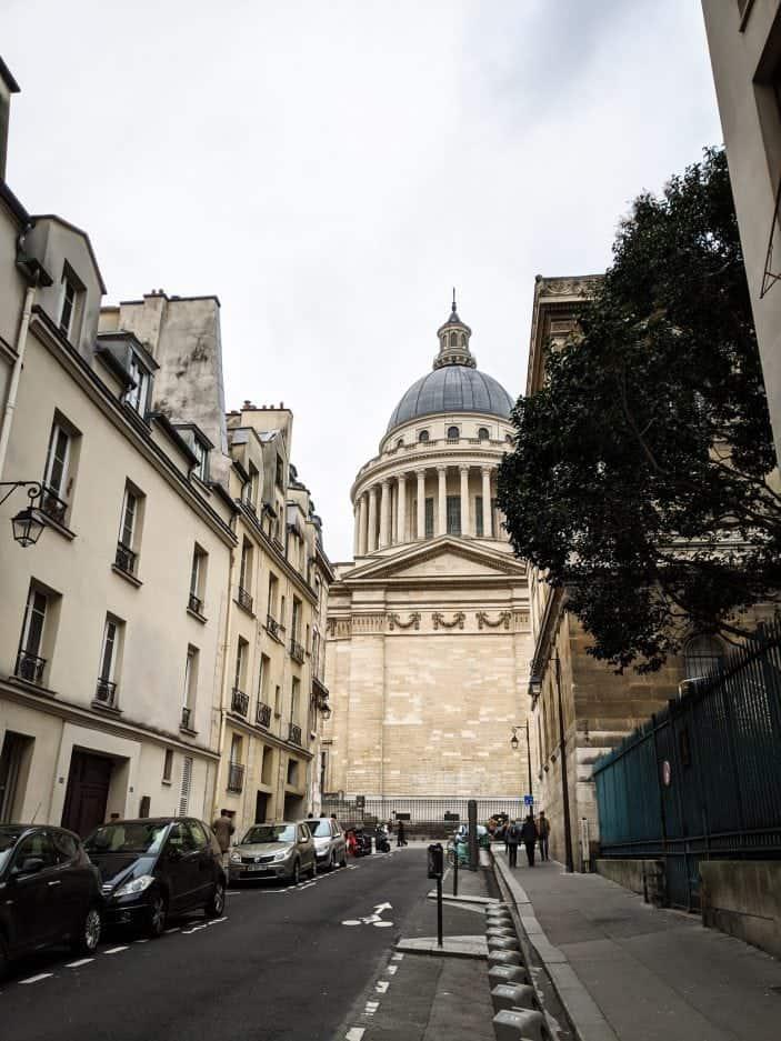 1 week in Paris