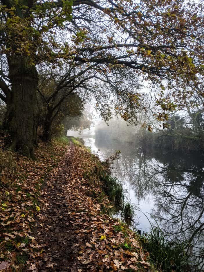 Sawbridgeworth, England
