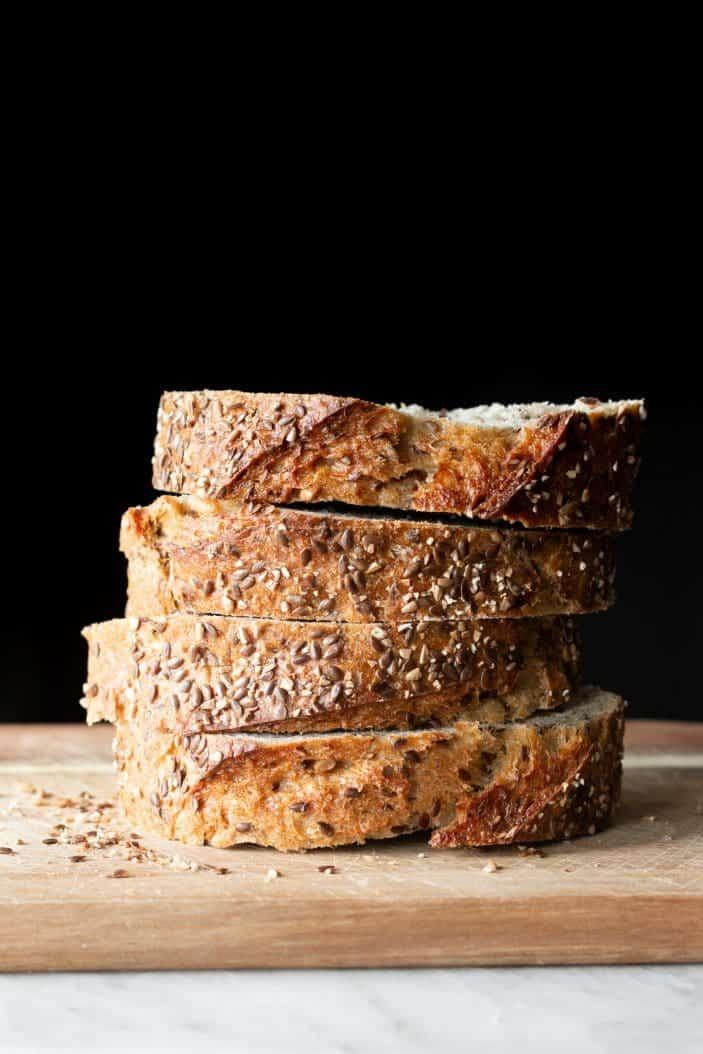 bread stack
