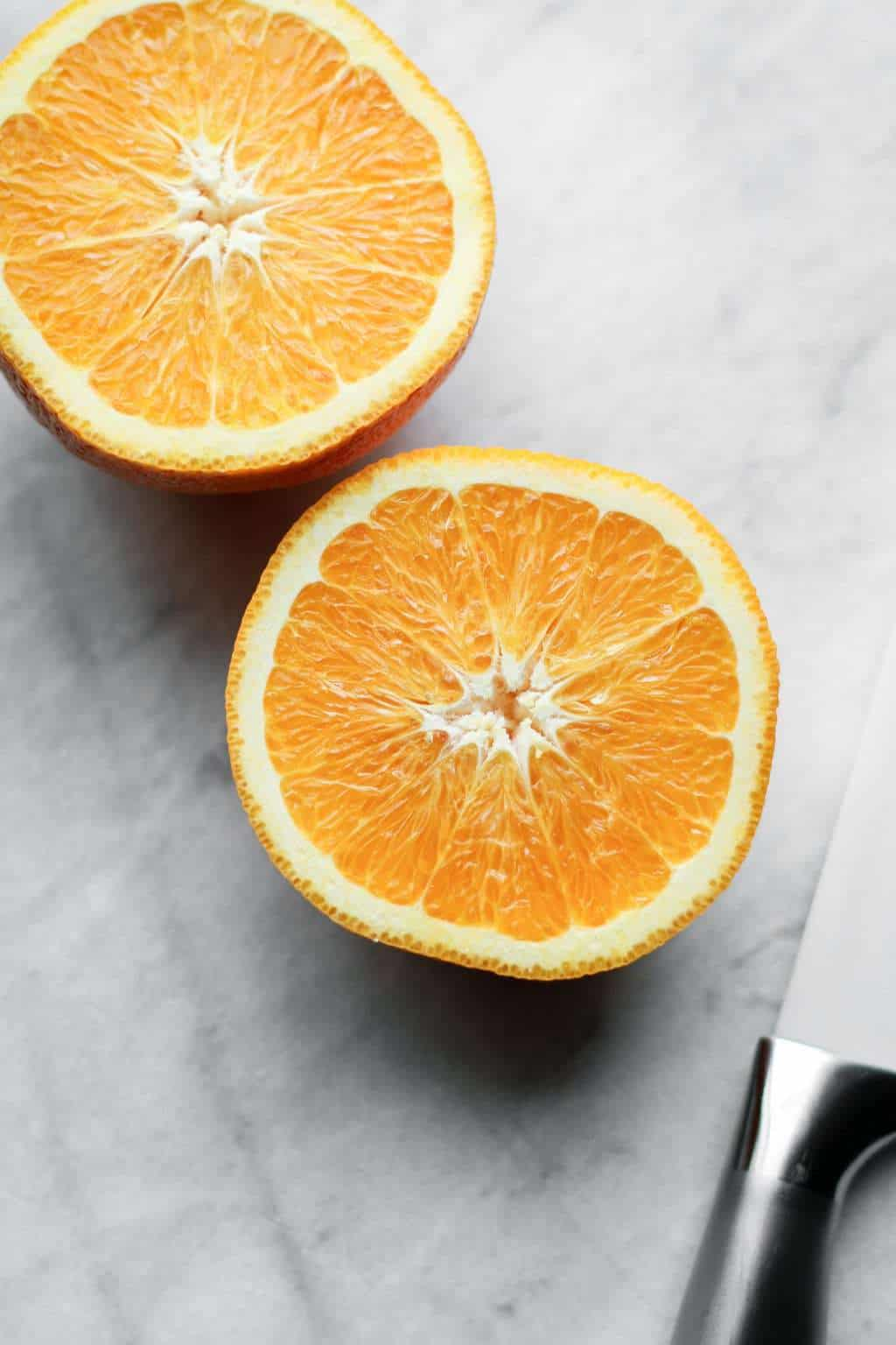 Golden Mango Citrus Smoothie